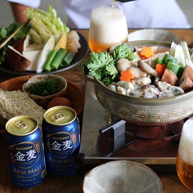 牡蠣 人気 簡単レシピ 煮込み物6