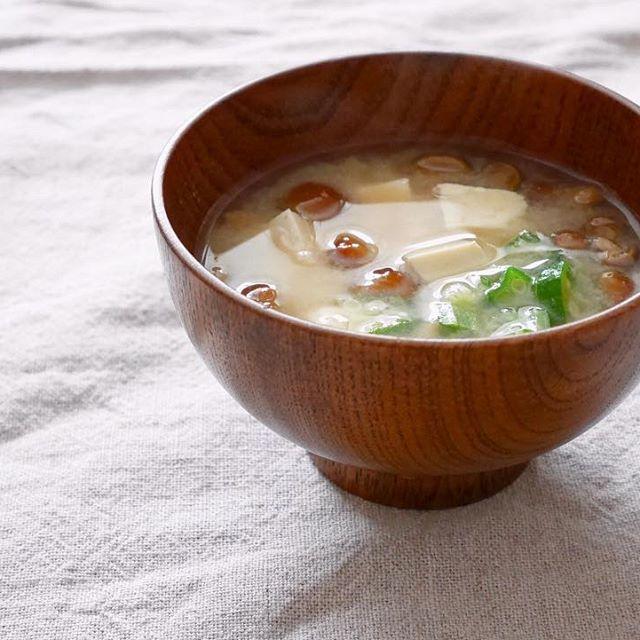 人気 簡単 ヴィーガンレシピ スープ3