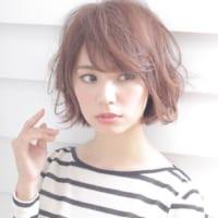 面長さんに似合うパーマヘアカタログ☆おすすめの髪型でおしゃれにカバー♡