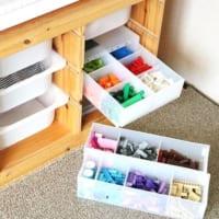 おしゃれなおもちゃ収納実例集!子供部屋・リビングにおすすめのアイデアをご紹介