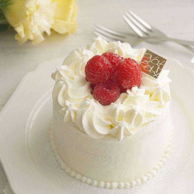 人気のお菓子!米粉のショートケーキ