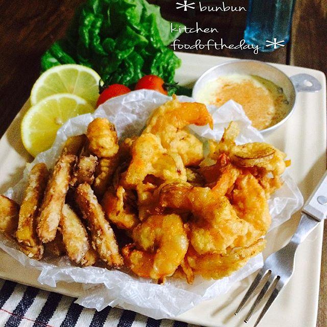 子供が喜ぶ簡単人気おせちレシピ 魚介料理6