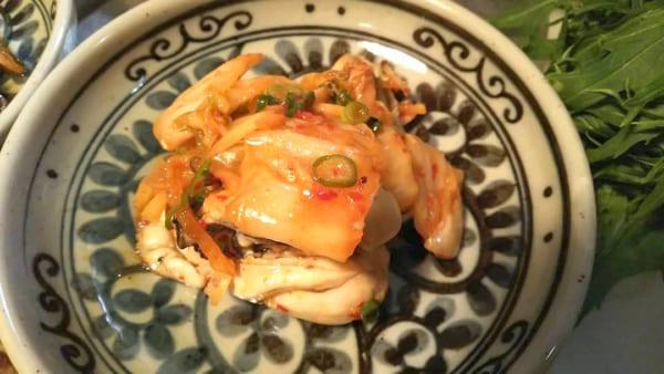 牡蠣 人気 簡単レシピ 麺類 その他2