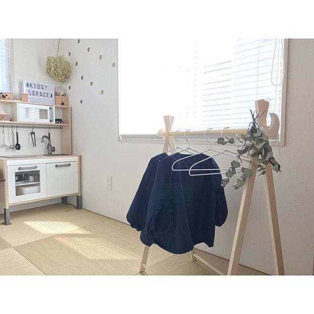 海外インテリア×和室が魅力的な子供部屋