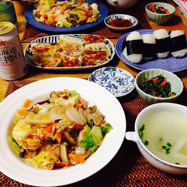かまぼこ 簡単 アレンジレシピ おかず 麺類9