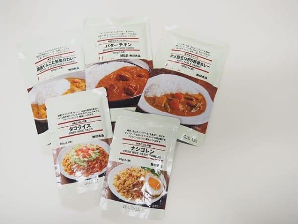 【おすすめ人気食料品】レトルト食品