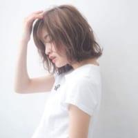 流行りの髪型【レディース最新版】人気のトレンドヘアスタイルを長さ別にご紹介☆
