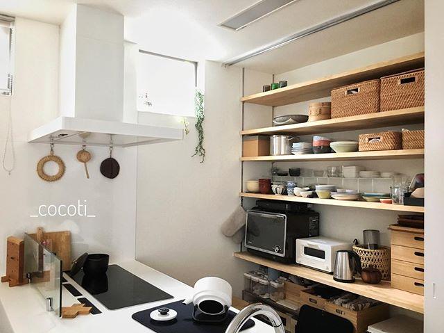 キッチン インテリア4