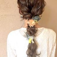 ウェディングの髪型【2019トレンド】花嫁に人気のヘアアレンジを一挙大公開♡