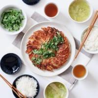 パクチーを使った料理24選!一度食べたらクセになる人気レシピを大公開☆