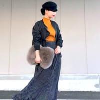冬のキャップコーデ特集!カジュアルな帽子に似合う大人女子の服装をご紹介♪