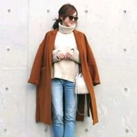 冬のデニムコーデ特集♡おすすめのきれいめカジュアルな着こなしをご紹介♪