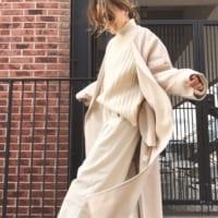 GUニットコーデ特集!大人女性におすすめの人気ファッションを色別にご紹介☆