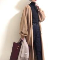 12月の服装30選♡おしゃれなレディースファッションで冬を楽しもう♪