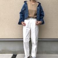 大人女子向け!【しまむら・GU・ZARA】のジャケットでかっこいい秋の着こなしを叶えよう♪