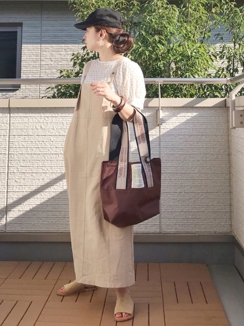 [STUDIOUS WOMENS] 【THEATRE PRODUCTS(シアタープロダクツ)】ジャガードテープバッグ BL180601