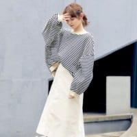 【しまむら・GU・ユニクロ】のスカートをチェック♡プチプラ可愛いスカート特集!