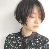 ハンサムショートヘア特集!大人女子に人気のかっこいい髪型を大公開!