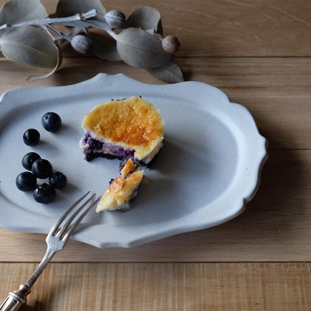 ブルーベリー 簡単人気 レシピ ケーキ・マフィン5