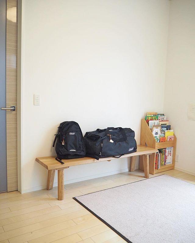 2.収納や生活雑貨は、使い回しの出来るものを選ぶ2