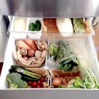 野菜室の収納アイデア特集!おすすめのプチプラでおしゃれな整理術をご紹介☆