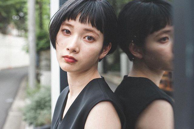 40代女性 髪型 ショートヘア4