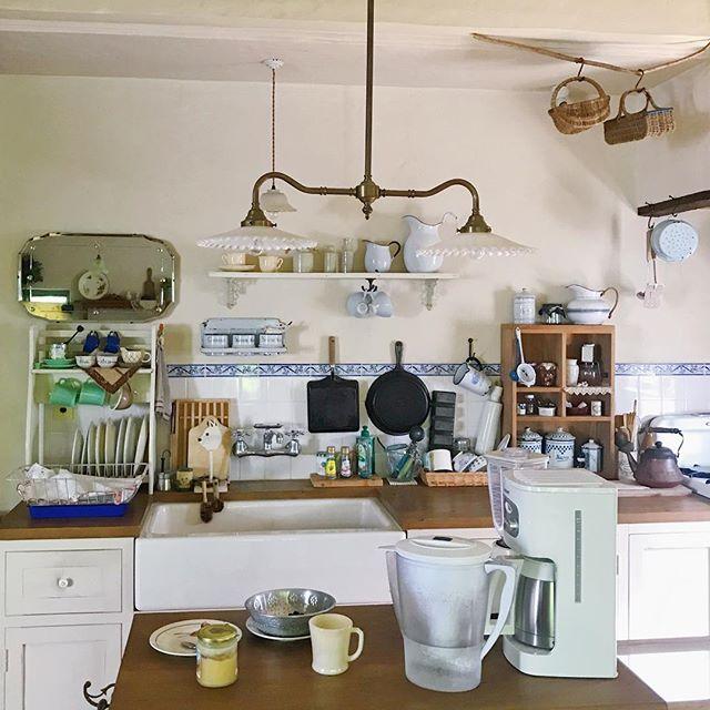 キッチンインテリア3