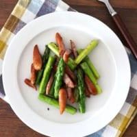 アスパラを使った人気レシピ特集!簡単で美味しい絶品料理をご紹介☆