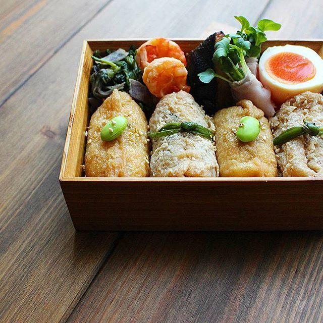 生ハム 人気料理 おかず・麺類レシピ3