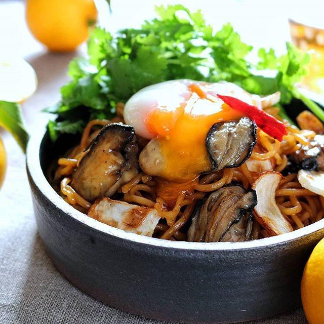 牡蠣 人気 簡単レシピ 炒め 焼き物5