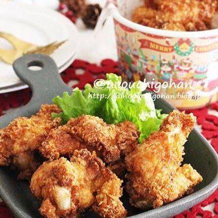 カレー粉 人気アレンジレシピ 肉料理