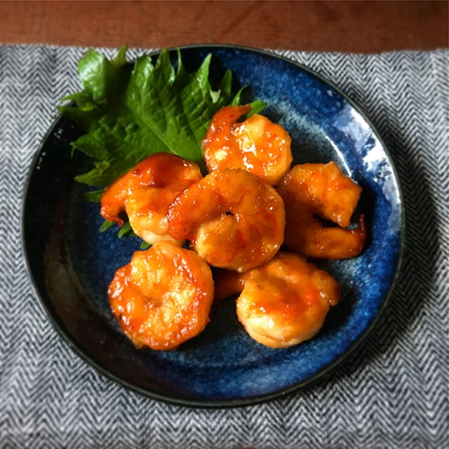 子供が喜ぶ簡単人気おせちレシピ 魚介料理5