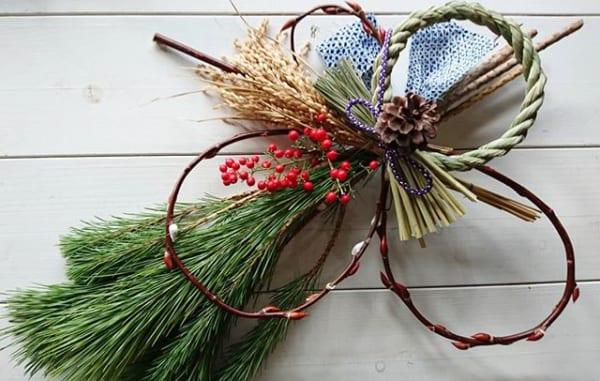 お正月の歴史と飾り付けの起源