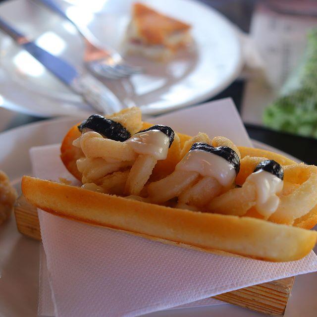スペイン料理 人気レシピ 魚介系8