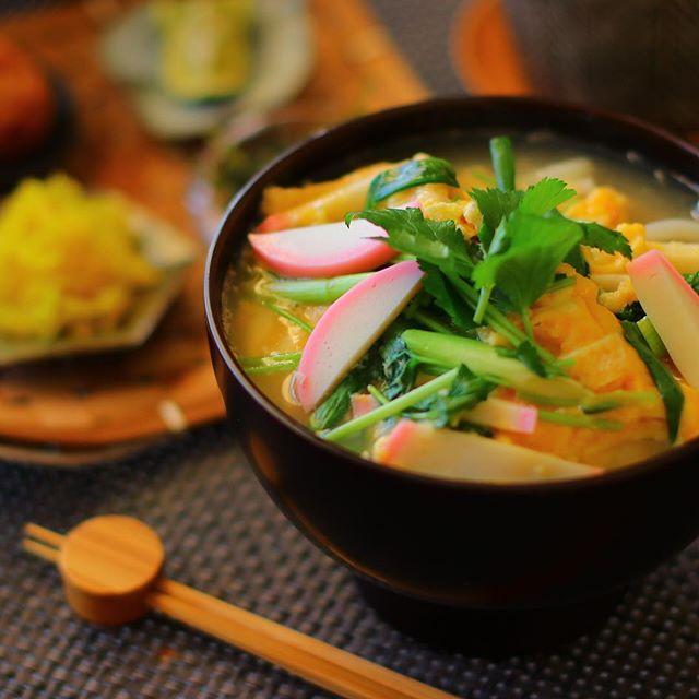 かまぼこ 簡単 アレンジレシピ おかず 麺類