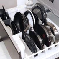 キッチンの引き出し収納アイデア特集☆台所のおすすめ整理術をご紹介♪