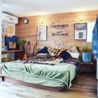 二人暮らしインテリア実例集☆参考になる家具のレイアウト&おしゃれなコーディネート