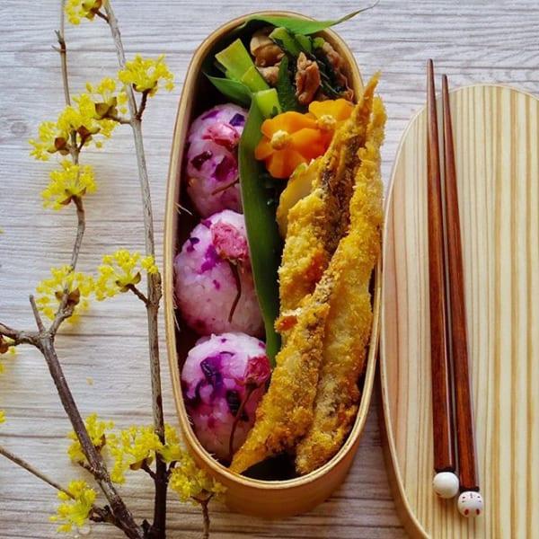 冬の食材を使った美味しい魚!シシャモフライ