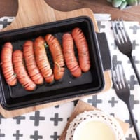 ウインナーのお弁当おかずレシピ特集!人気の美味しい簡単アレンジを大公開☆