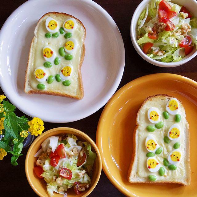 うずら卵 レシピ12