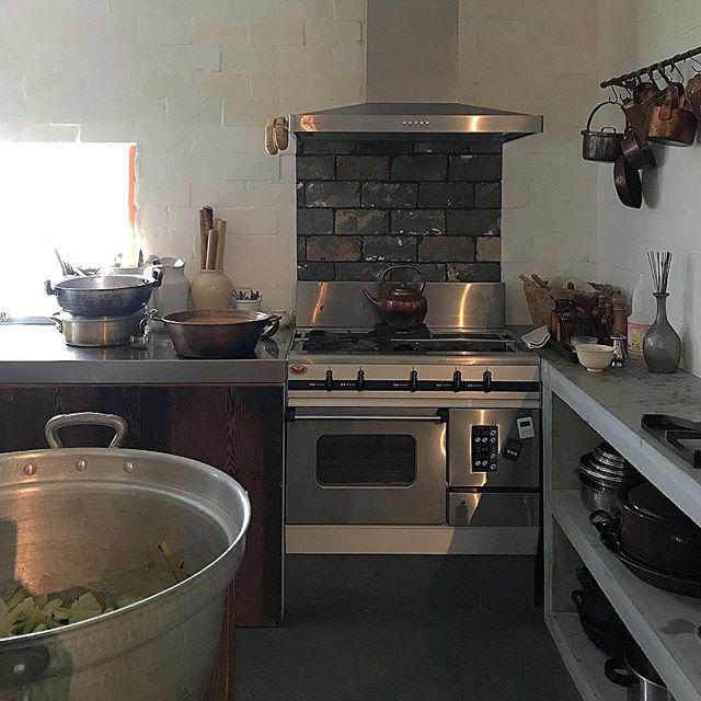 おしゃれなキッチン収納11