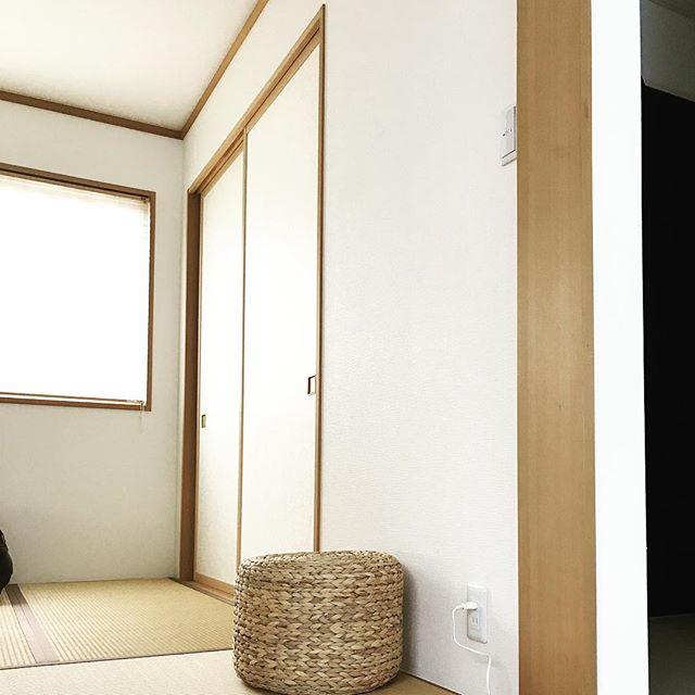 ニトリ インテリア 和室7