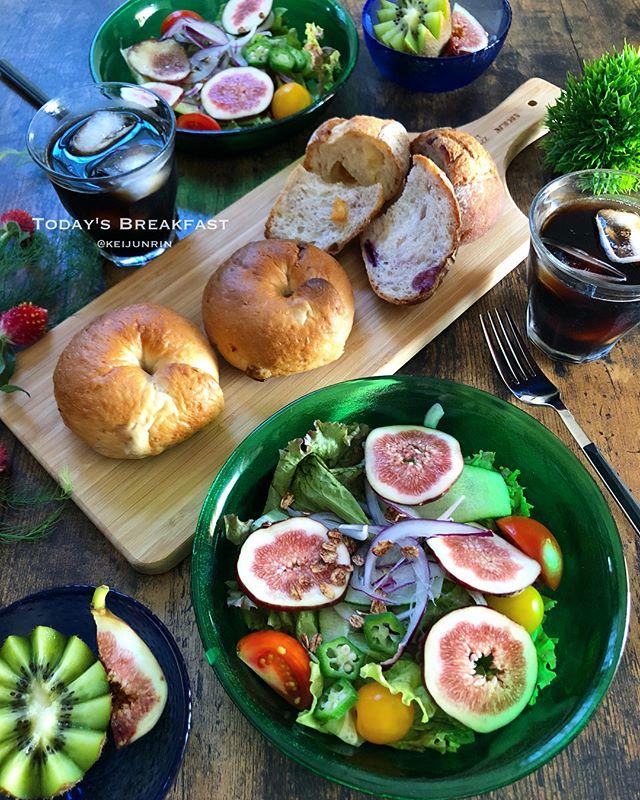ブルーベリー 簡単人気 レシピ パン5