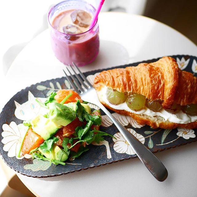 パクチー 人気料理レシピ サラダ6