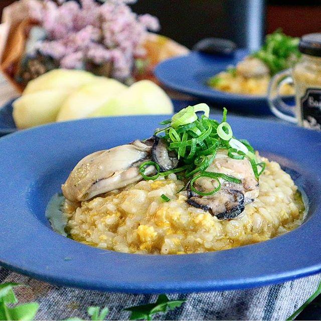 牡蠣 人気 簡単レシピ 煮込み物2
