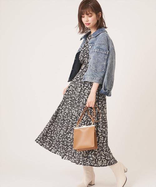 [natural couture] BIGポケットGジャン2