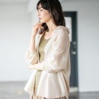 「ルーズシャツ&ブラウス」で色っぽく♡秋の大人女子コーデを楽しもう♪