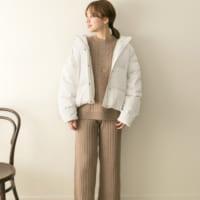 白コートコーデ特集♡30代におすすめの大人可愛い着こなしで注目を集めよう♪