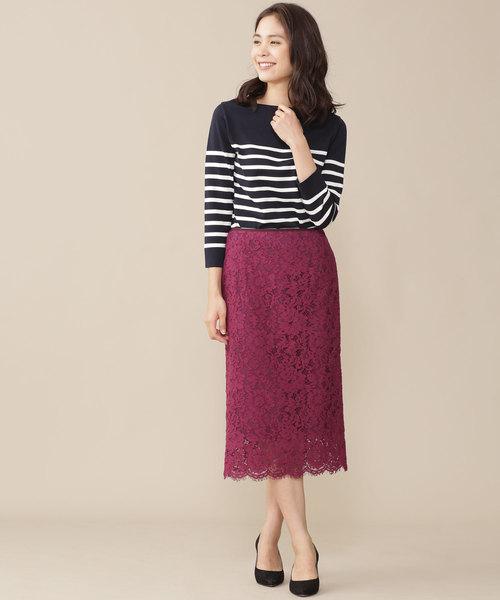 レディなスカートスタイル