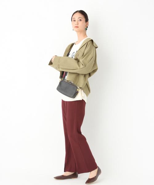 [GLOBAL WORK] アートシャツジャケット【HYPE LIMITED LINE】/850245